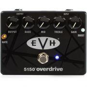 Pedal EVH 5150 Overdrive MXR