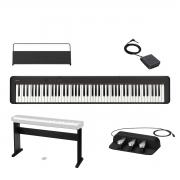 Piano Digital Stage Casio CDP-S150BKC2-BR