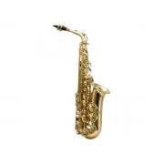 Saxofone Alto Harmonics HAS-200L em Mib