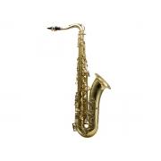 Saxofone Tenor Harmonics HTS-100L em Sib