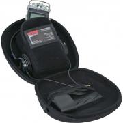 Semi Case para Gravadores Gator G-Micro Pack