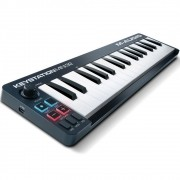 Teclado controlador M-Audio KeyStation MINI32