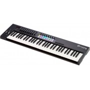 Teclado Controlador Novation Launchkey 61 MK2 USB