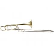 Trombone de Vara Tenor Harmonics Bb/F HSL-801