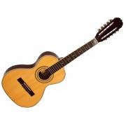 Viola Caipira Cinturada Acústica PHX VL-86