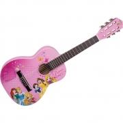 Violão Infantil PHX Disney Princesas True Princess VIP-3