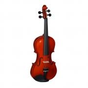 Violino 3/4 Profissional Vignoli VIG 344 - NA