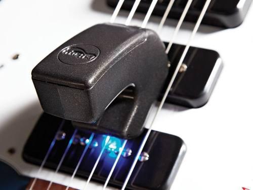Ebow Plus - Sustain Infinito Para Guitarra, Violão, Baixo