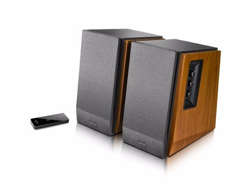Caixa De Som Edifier R1600tiii Monitor Referência Homestudio