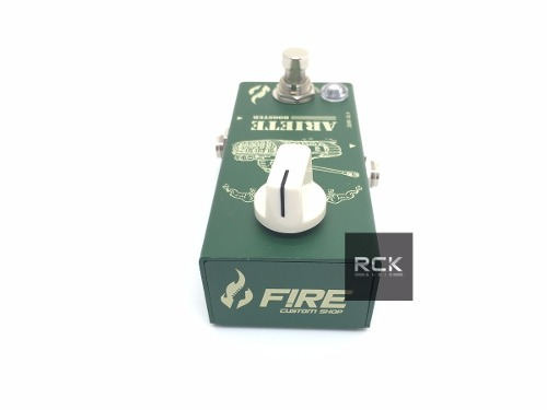 Pedal Fire Ariete Booster