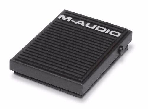 Pedal De Sustain Teclado M-audio Sp-1