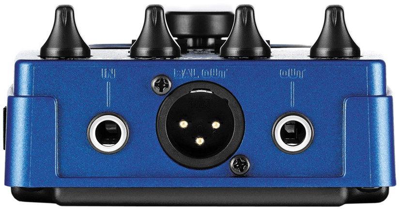 Pedal Behringer GDI21 - Simulador de Amplificador Direct Box