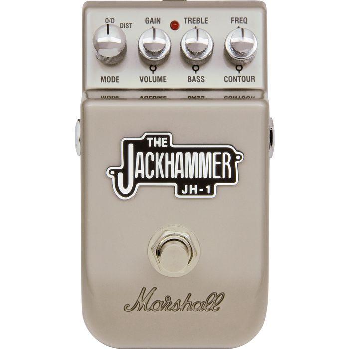 Pedal Marshall Jackhammer - JH-1