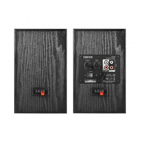 Caixa De Som Edifier R1100 Monitor Referência Home Studio
