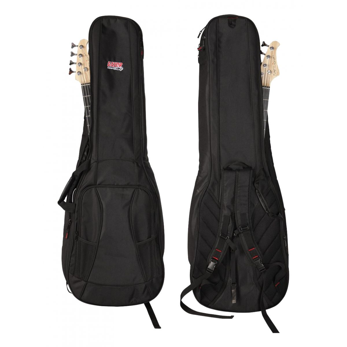 Bag Gator para Baixo GB-4G-Bass - Profissional