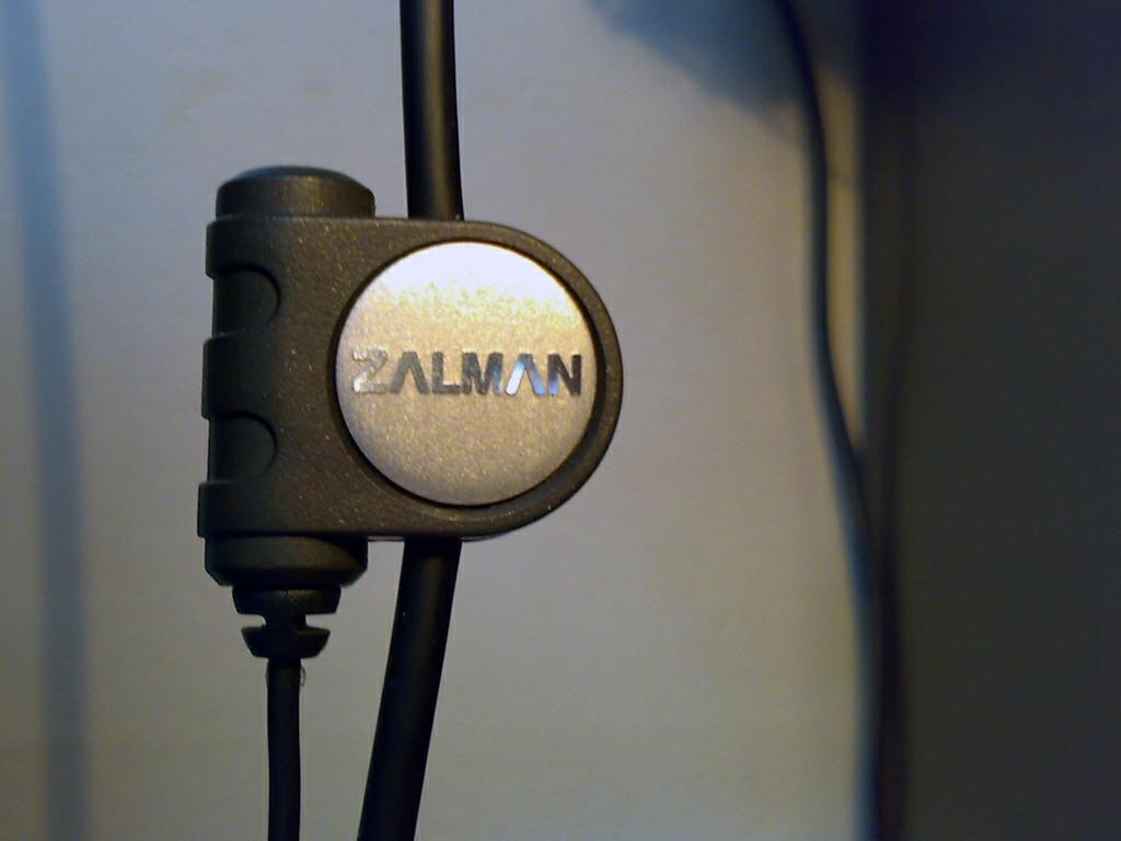 Microfone Zalman Zm-mic1 Para Headphone Voip Laptop Chat