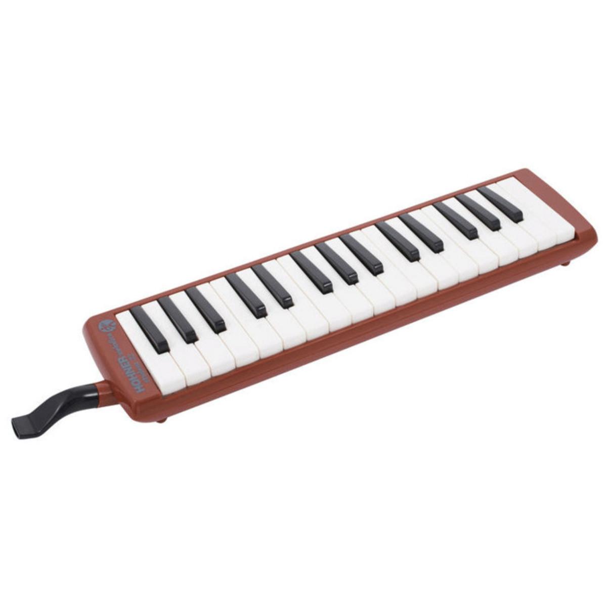 Escaleta Hohner - Melodica Student 32 - Vermelha