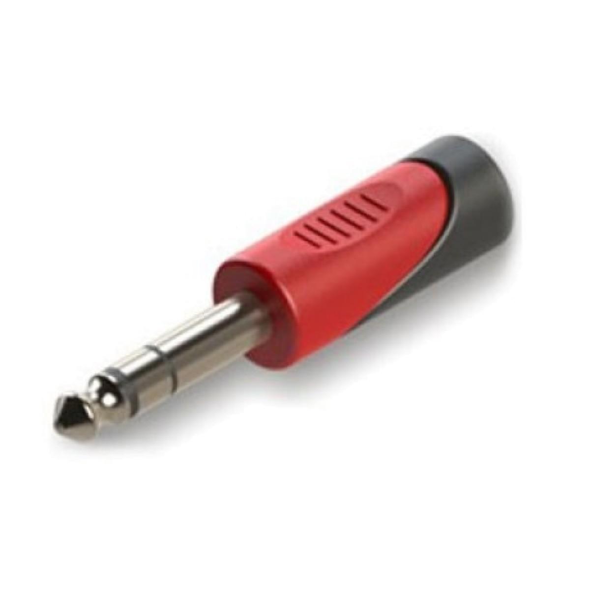 Adaptador p2 - p10 Roxtone Profissional Premium