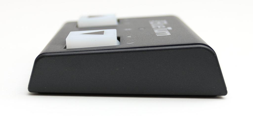 Irig Blueturn - Pedal Virador De Páginas P/ Ios Mac Android