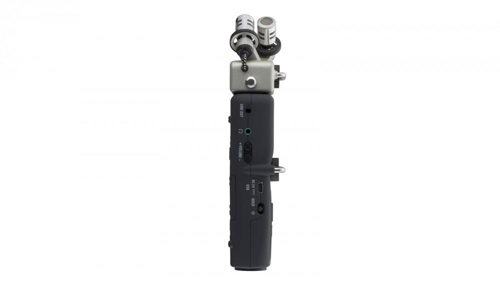 Gravador Zoom H5 '