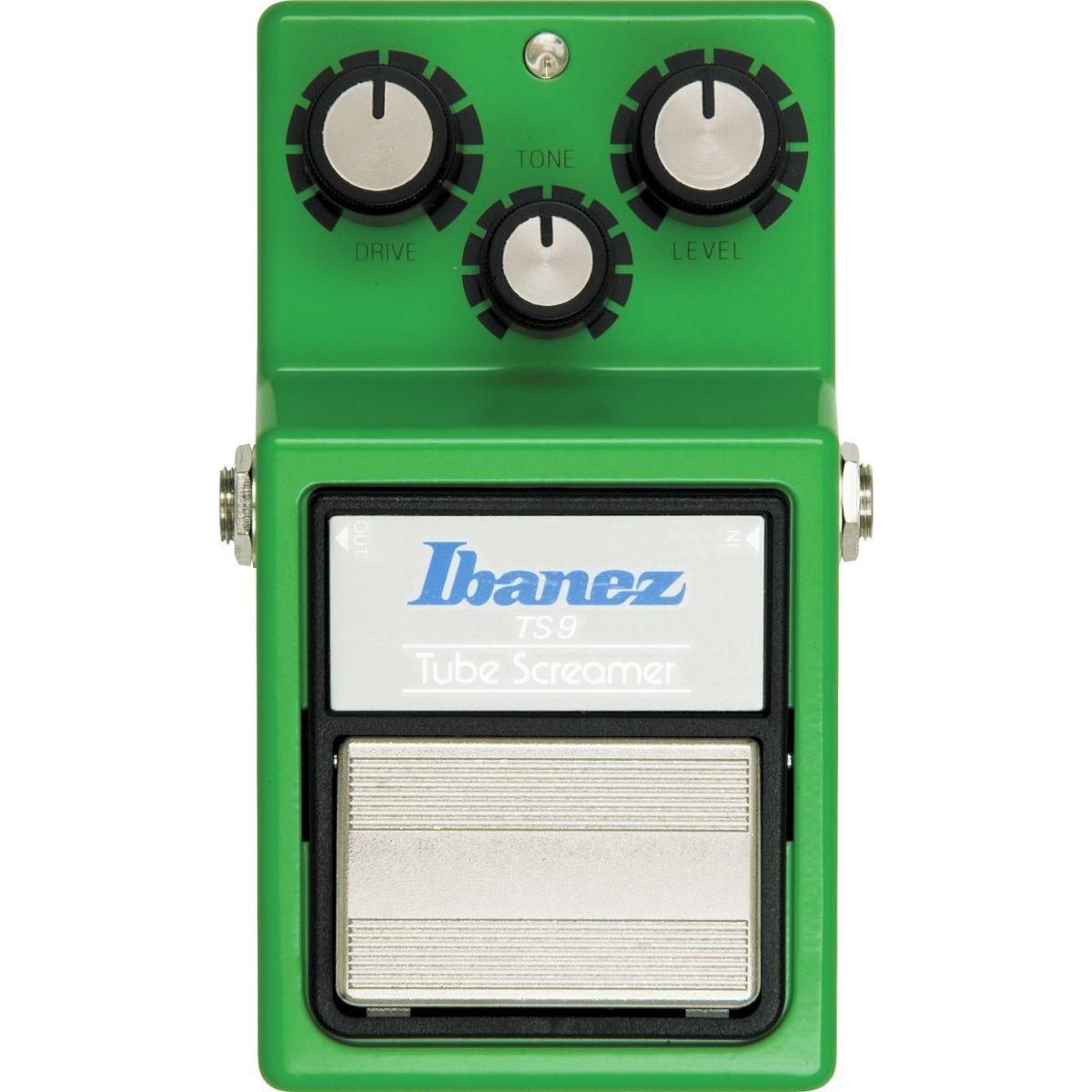 Ibanez Tube Screamer TS9