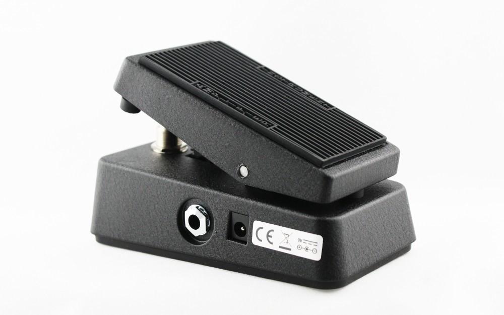 Pedal de efeito Dunlop Mini Cry Baby CBM95