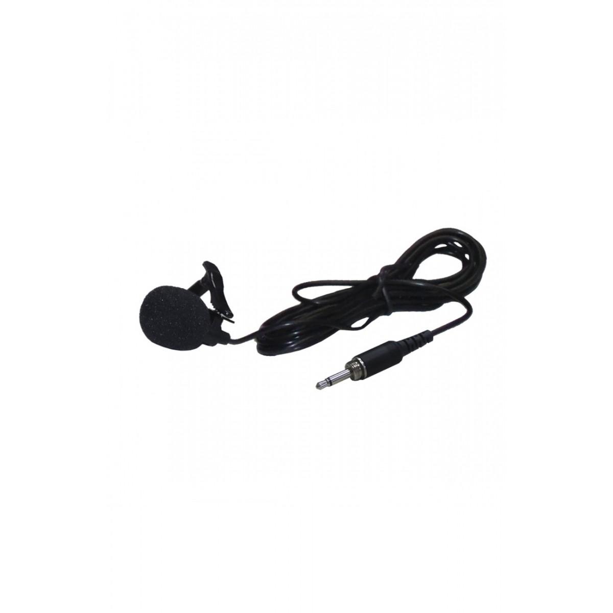 Microfone Sem Fio Uhf Lyco UHXPRO-01HLI