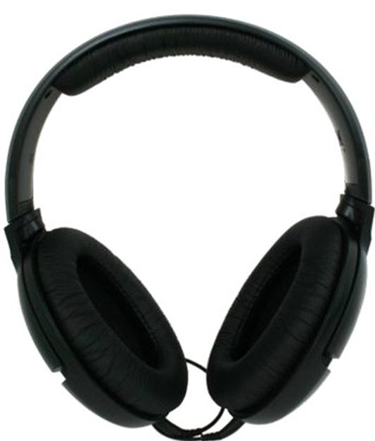 Fone de ouvido Sennheiser HD 180