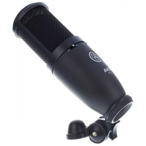 Microfone Condenser AKG P120