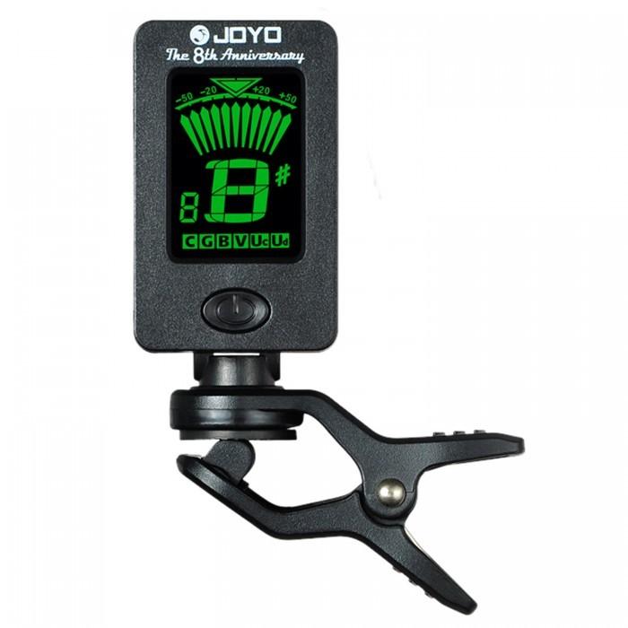 Afinador Joyo JT-01