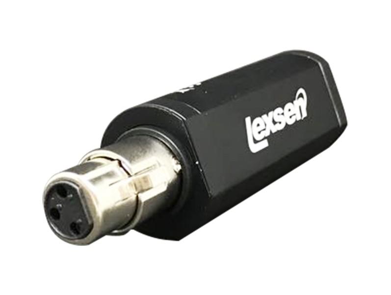Amplificador de Fone de Ouvido Lexsen LHA-1