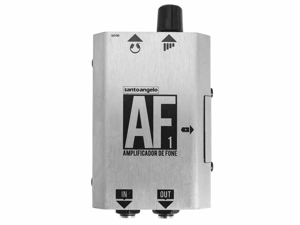 Amplificador de Fone Santo Angelo AF1