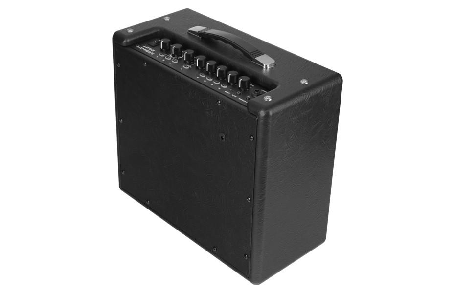Amplificador de Guitarra Nux - Mighty 20 BT