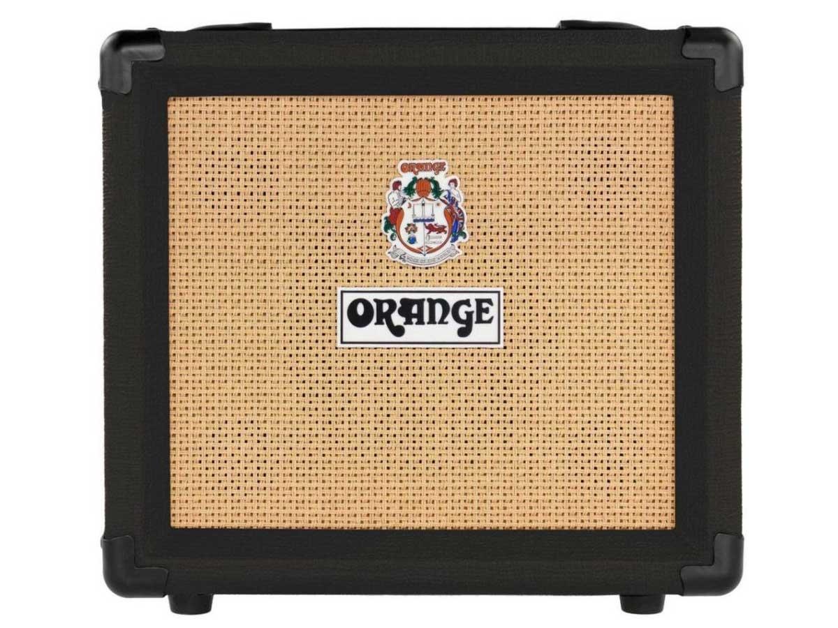 Amplificador para Guitarra Orange Crush 12 '