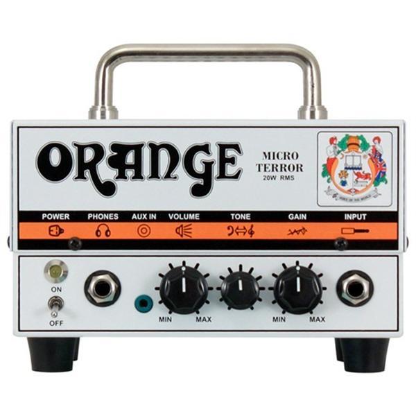 Amplificador para Guitarra Orange Micro Terror