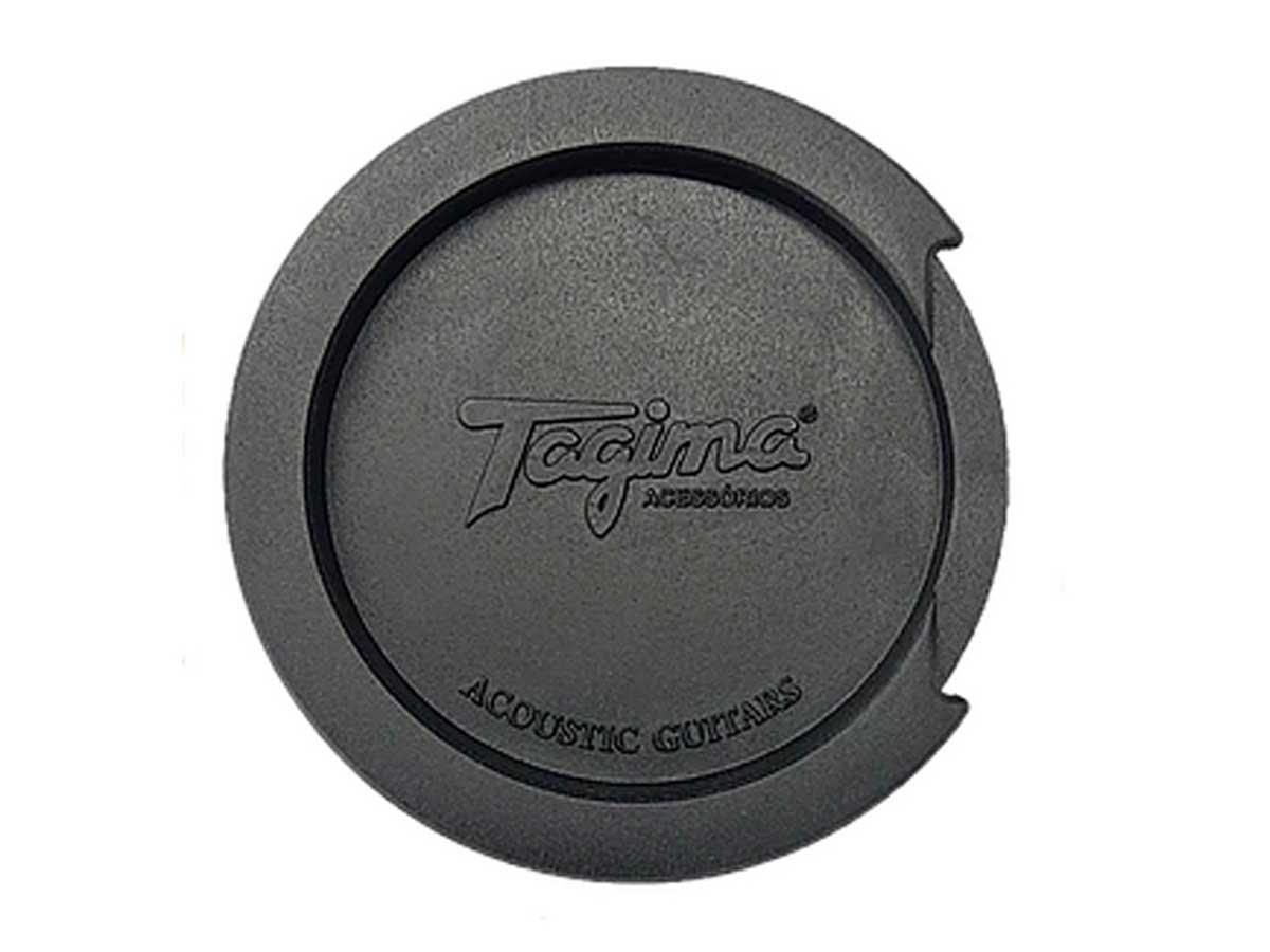 Anti Feedbak Tagima TAF-2A para Violão de boca Redonda