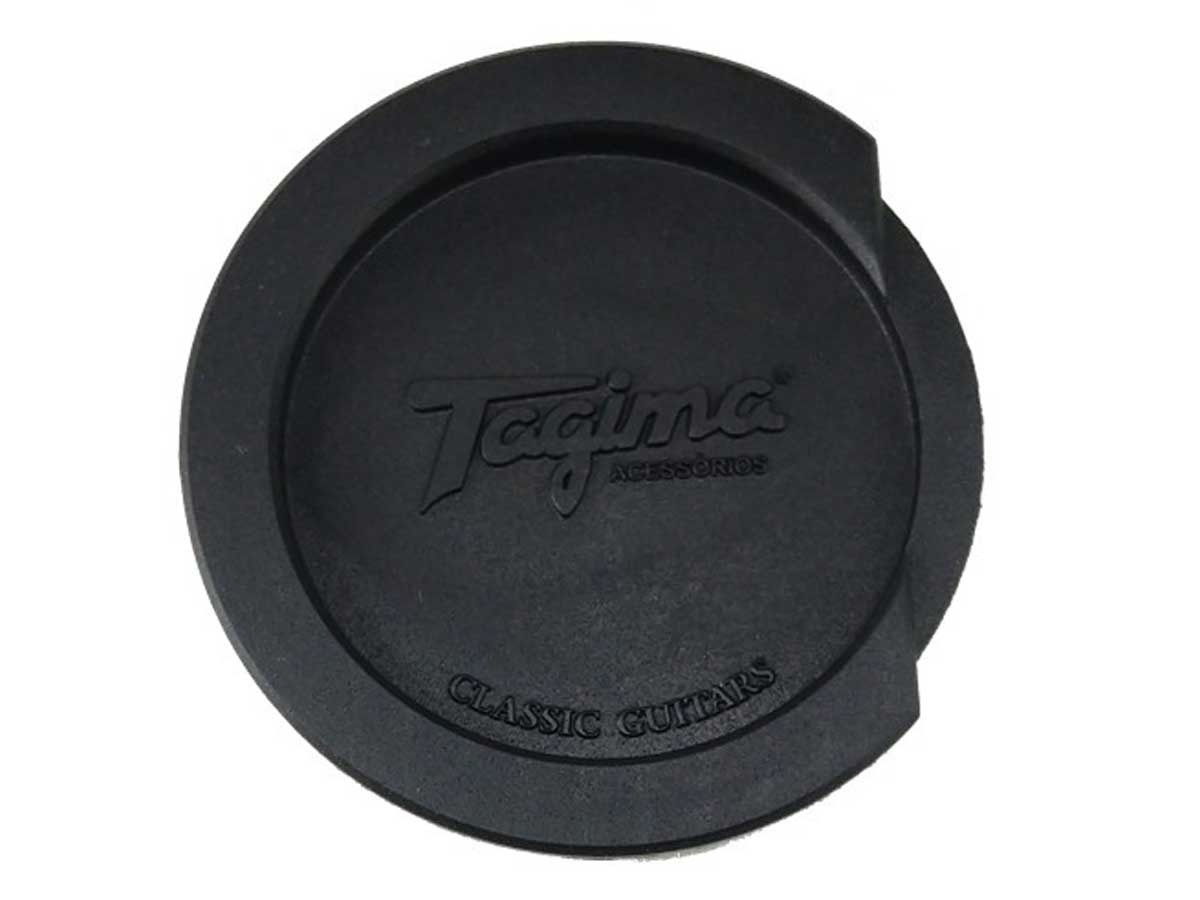 Anti Feedbak Tagima TAF-3C para Violão Clássico de boca Redonda