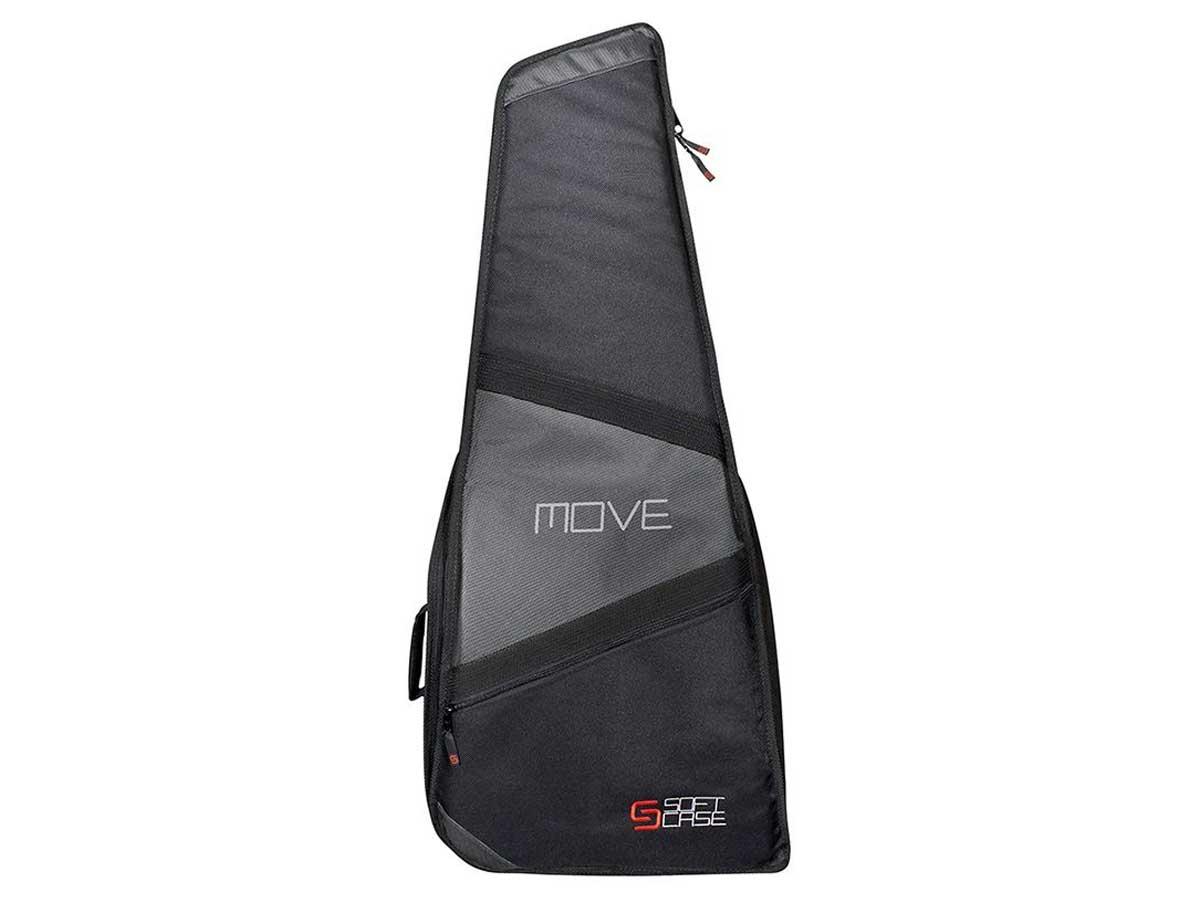 Bag Luxo para Violão Clássico Soft Case Move
