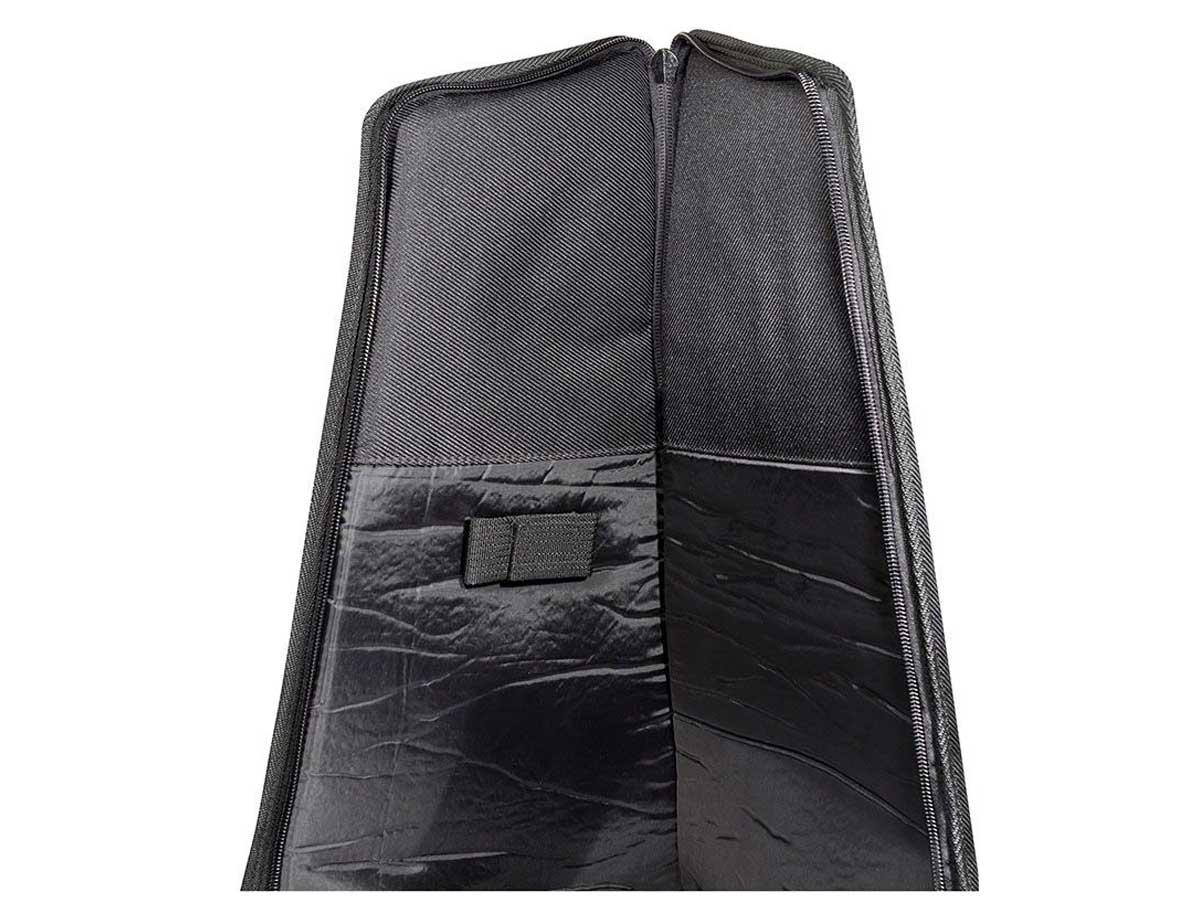 Bag Luxo para Violão Folk Soft Case Move