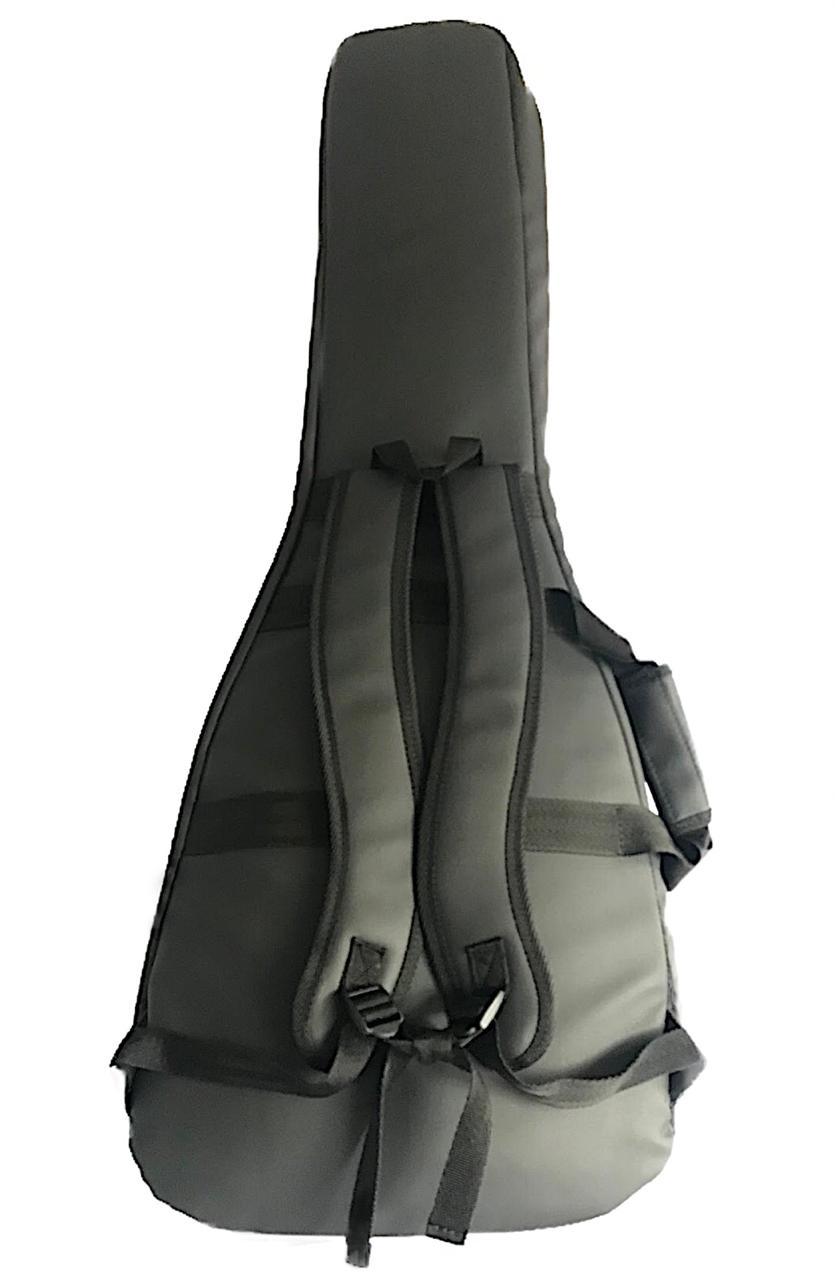 Bag Semi Case Guitarra Soft Case Move