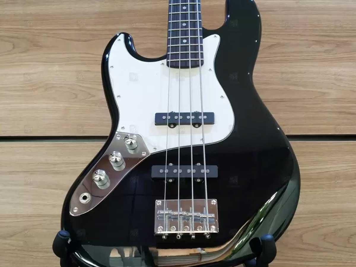 Baixo PHX Jazz Bass 4 Cordas Canhoto