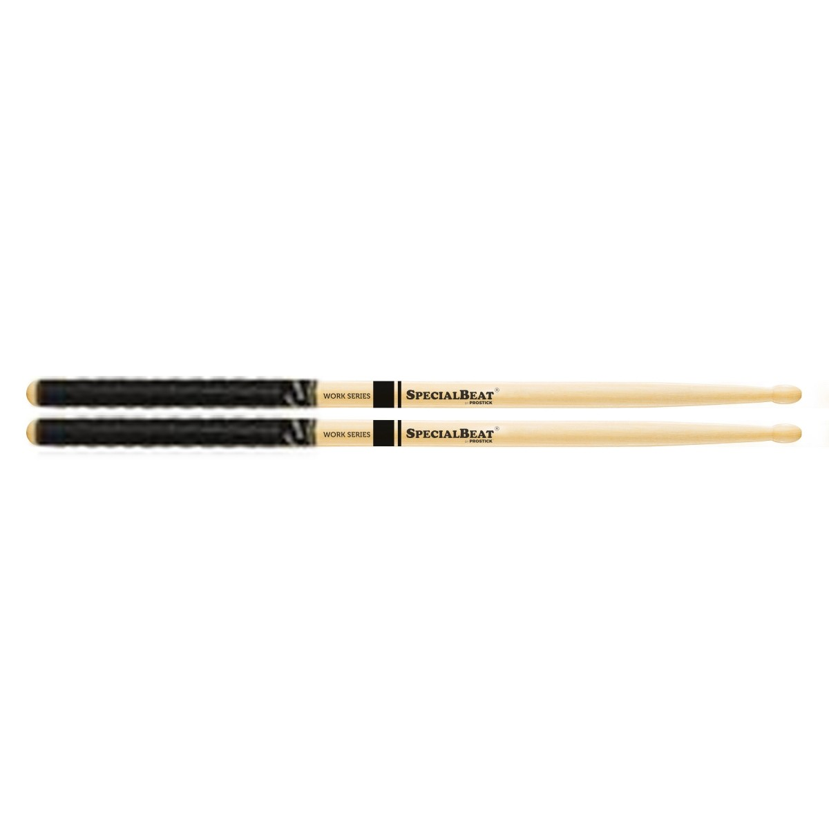 Baqueta Special Beat By Prostick - Work Series 550 GRIP