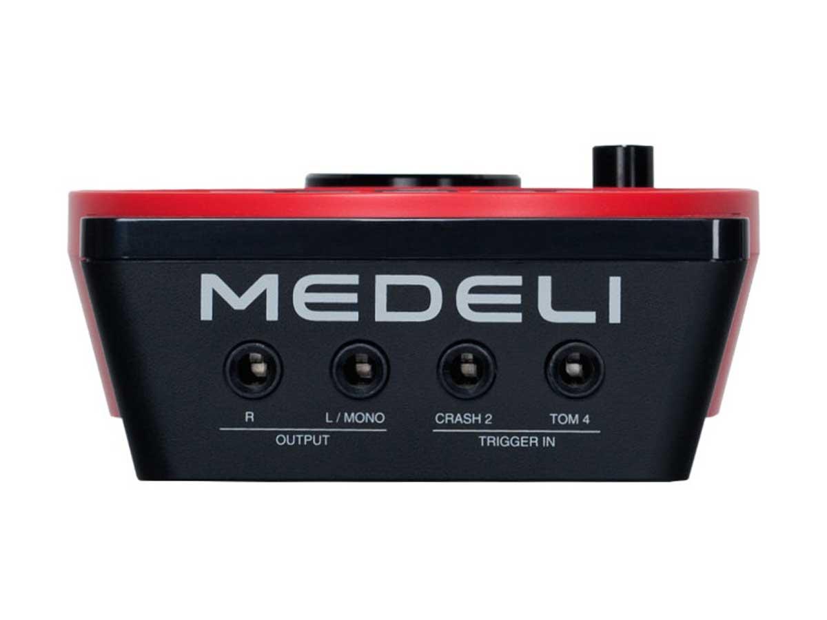 Bateria Eletrônica Medeli DD610