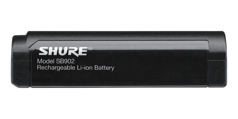 Bateria para Sistema GLX-D Shure SB902 '
