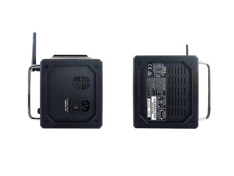 Behringer XR18 - Mixer Digital WiFi