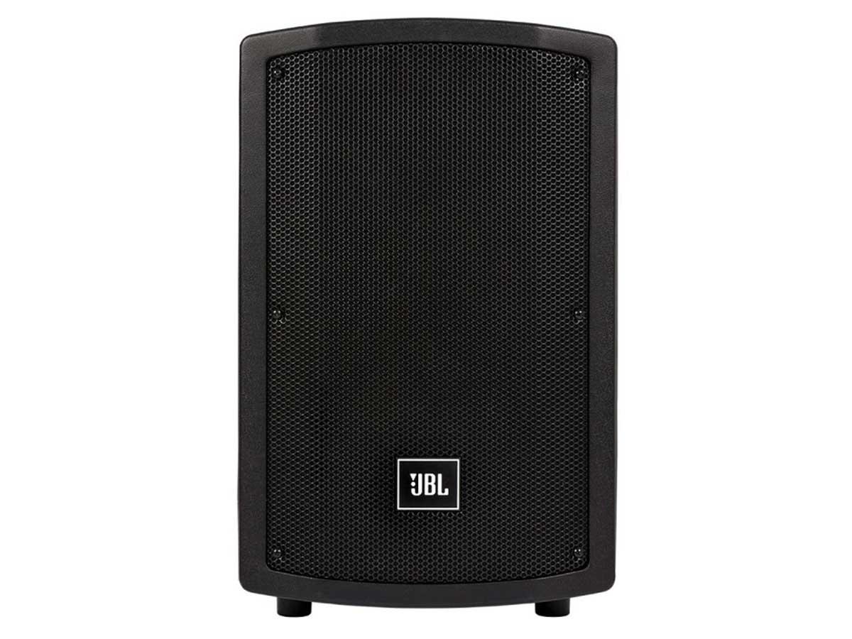 """Caixa de Som Ativa JBL JS-15BT 200w RMS 15"""" - USB e Bluetooth"""