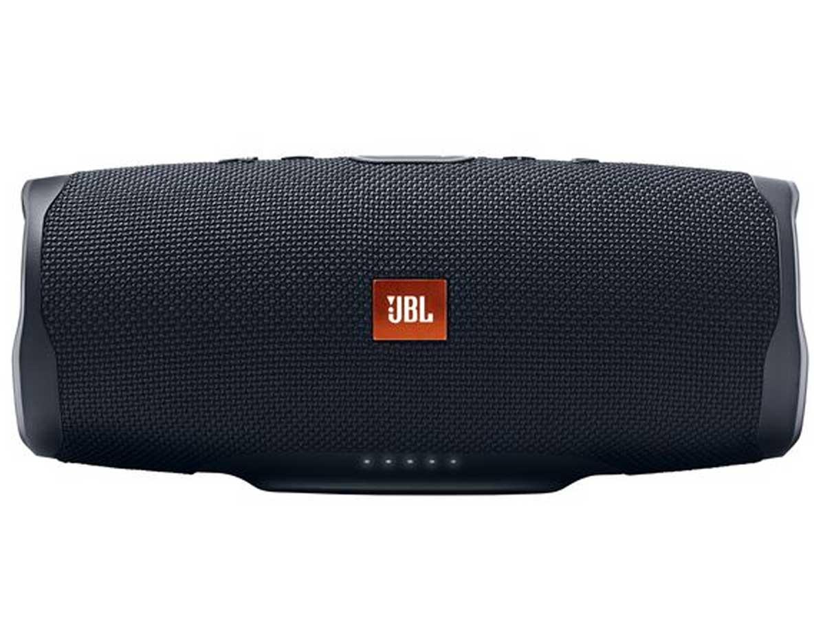 Caixa de Som Portátil JBL Charge 4 com Bluetooth
