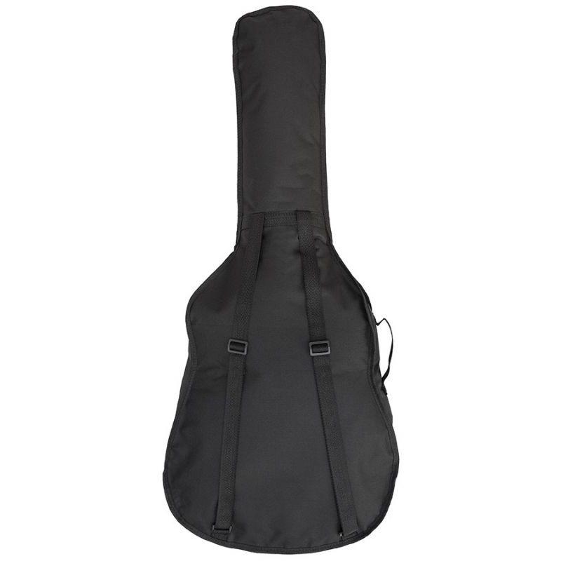 Capa para Violão Folk Soft Case Nylon Simples