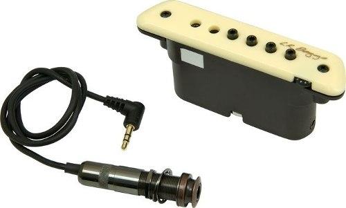 Captador Lr Baggs M1a Active para violão