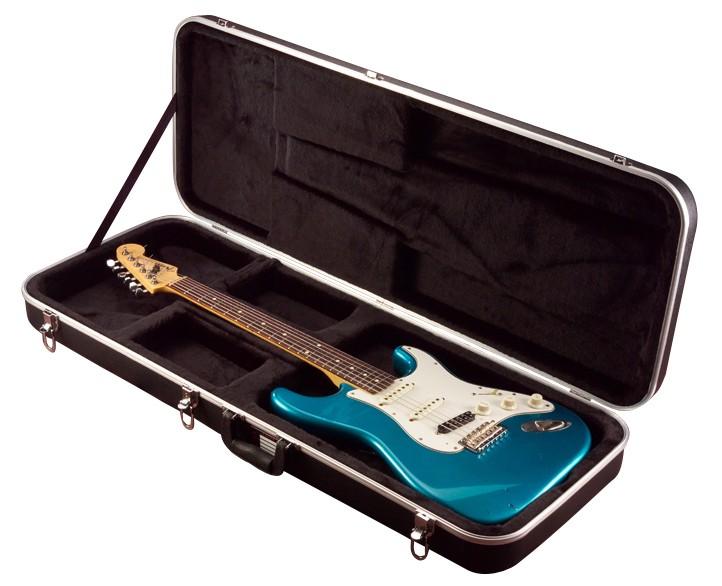 Case para Guitarra Gator GC-Electric-A